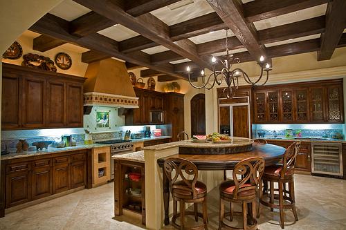 The Antique Kitchen Island   Vast Home & Garden