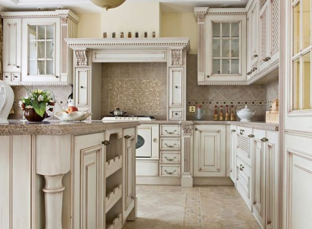 Fancy Antique Kitchen Cabinets 65 on Inspiration Interior Home