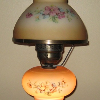 Antique and Vintage Table Lamps   Collectors Weekly
