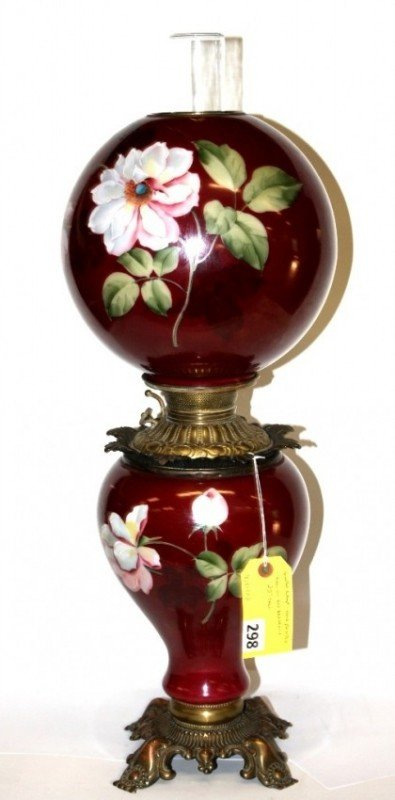 Antique Globe Lamps - Ideas on Foter