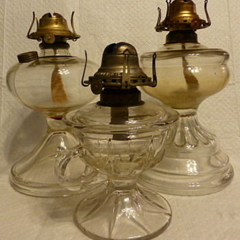Vintage and Antique Lamps | Collectors Weekly