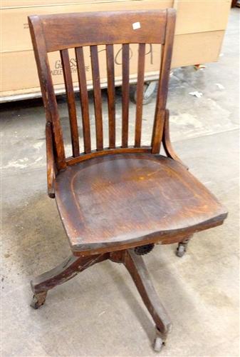 Vintage Wooden Office Chair Amazing Antique Desk Chair Antique