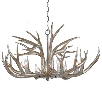 Antler Chandelier by Regina Andrew at Lumens.com