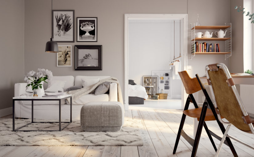 Top 7 Brilliant Apartment Decor Tips