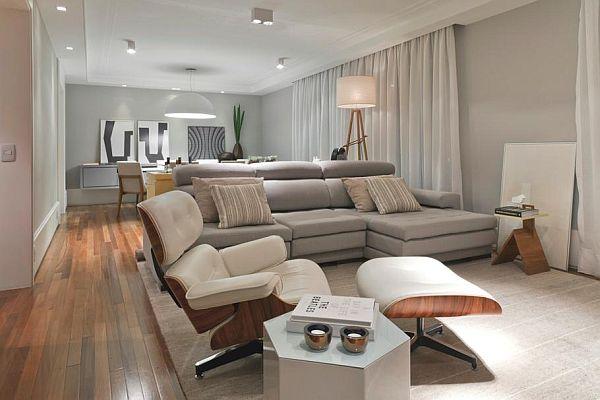 Modern apartment interior design in Brazil- shumatsu-distortion.info