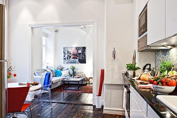 30 Best Small Apartment Design Ideas Ever - Freshome