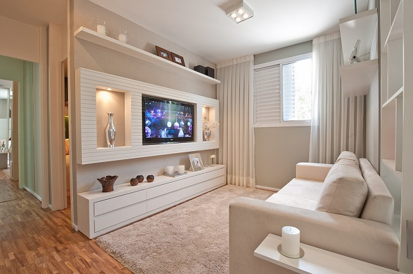 Inspiration For A Beautiful Interior Design | Home Design, Garden