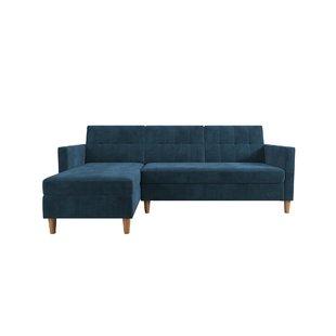 Apartment Size Sectional Sofa | Wayfair