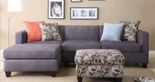 Small Sectional Sofa   Small Sectional Sofa Apartment - YouTube