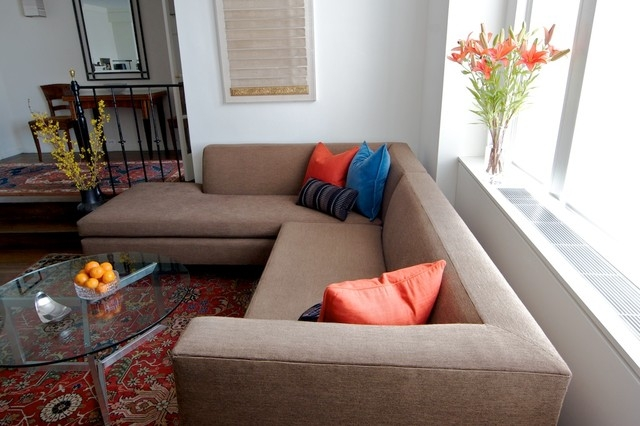 Captivating Furniture Sectional Sofa For Studio Apartment Amazing