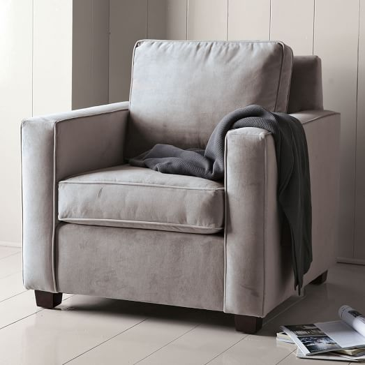 Henry® Armchair | west elm