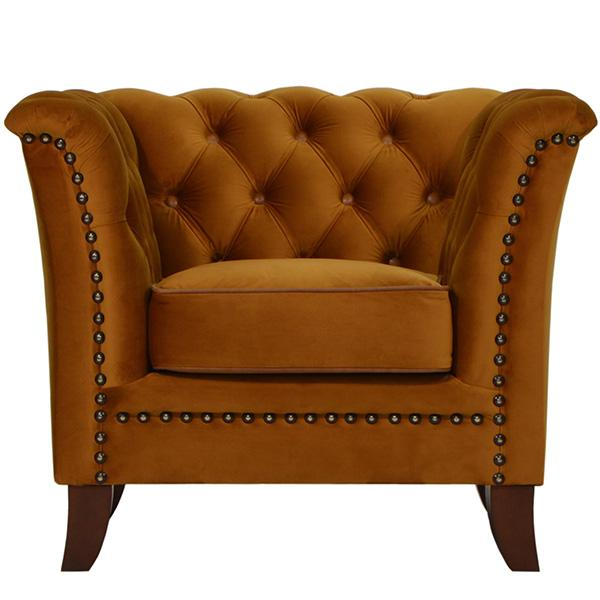 Fairfield Chester Club Armchair | Modish Living
