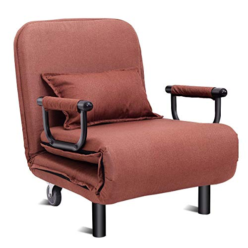 Armchair Bed: Amazon.com