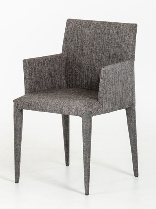 Grand Armchair | Modern Furniture u2022 Brickell Collection