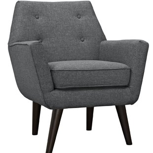 How to armchair modern