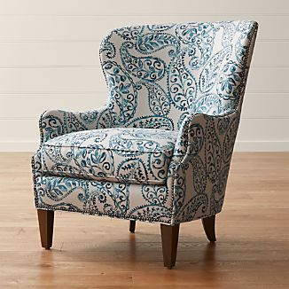 Armchairs | Crate and Barrel