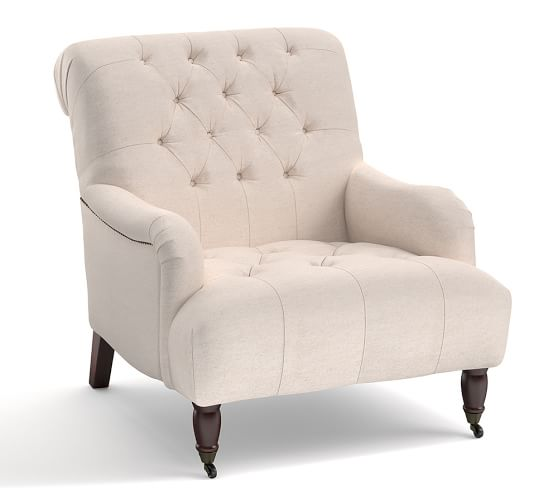 Pottery Barn Upholstered Sofas, Sectionals, Armchairs Sale For