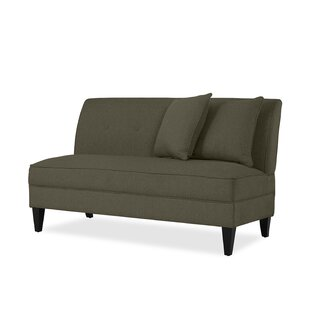 Armless Sofas You'll Love | Wayfair