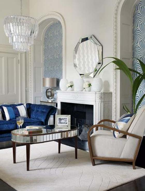 Interior spotlight: Art Deco - Decor + Design Show