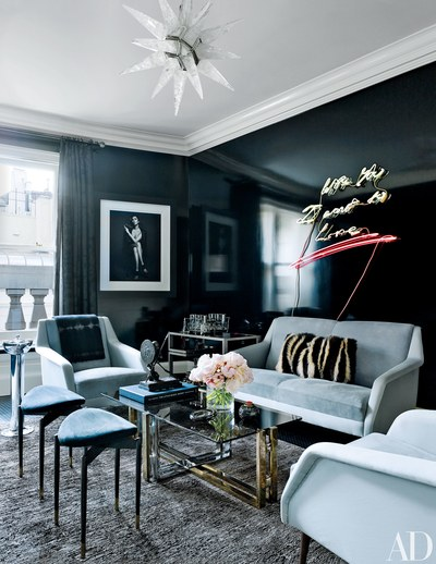 How to Add Art Deco Style to Any Room - Architectural Digest