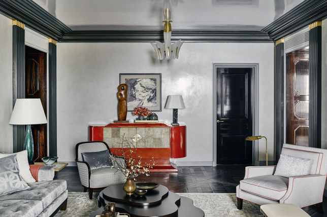 Art Deco Interior Design Defined And How To Get The Look | Décor Aid