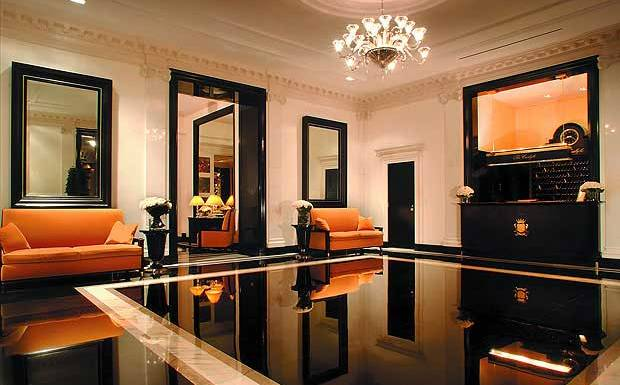 Interior Design Styles: Art Deco | Property Futures