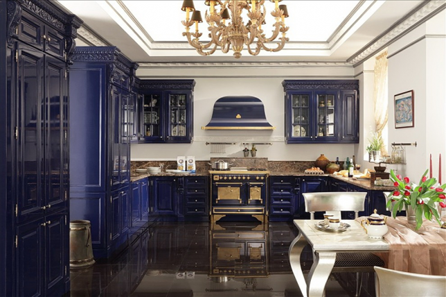 How to opt for an art deco   interior design for your home