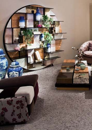 asian inspired decorating ideas | Asian interior decorating style