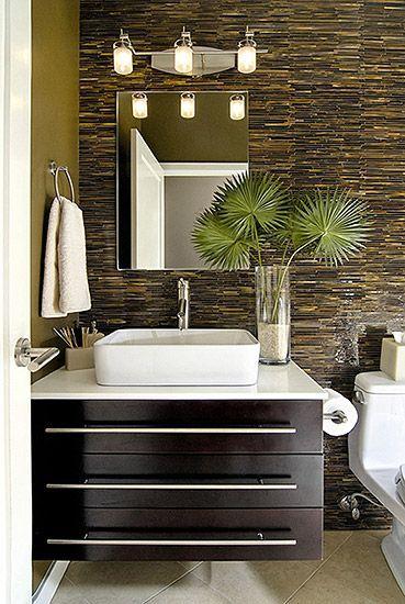 Decorative Materials » Asian Style Bathroom | Bath
