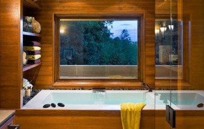 20 Ways to Design an Asian-Style Bathroom