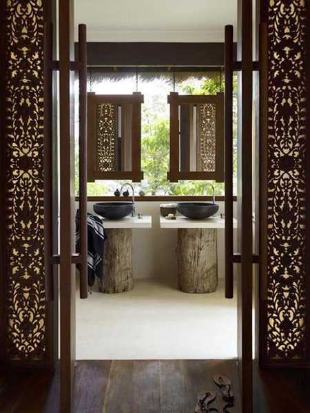 25 Best Asian Bathroom Design Ideas | *bathroom