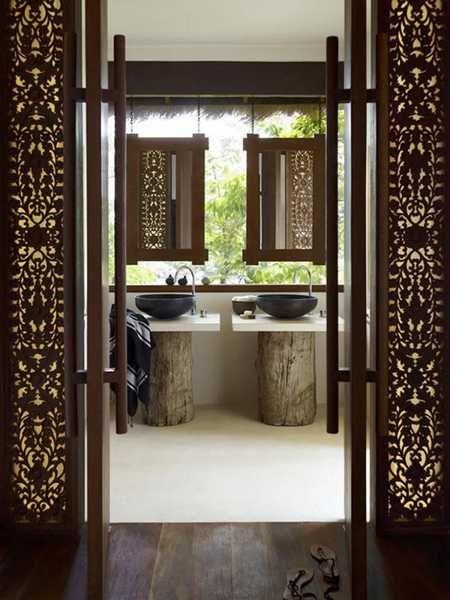 25 Best Asian Bathroom Design Ideas | *bathroom