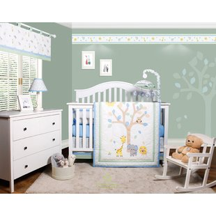 Baby Crib Bedding - Shop Nursery Bedding Online | Wayfair