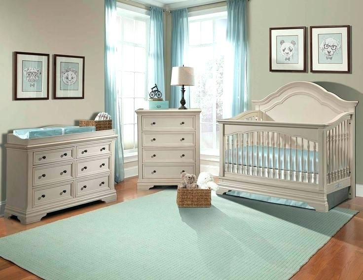 Decorate the bedroom of your baby with unique baby bedroom furniture ...