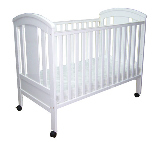 How to buy a baby cot