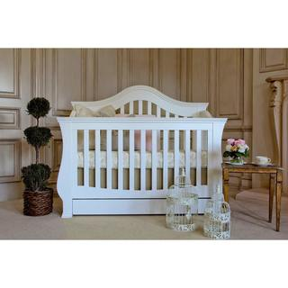 Shop Million Dollar Baby Classic Ashbury 4-in-1 Convertible Crib