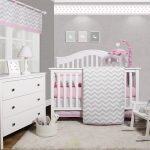 How to decorate your baby girl   nursery