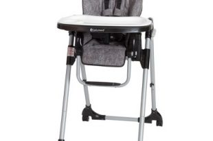 Baby Trend® A La Mode Snap Gear 5-in-1 High Chair - Java : Target