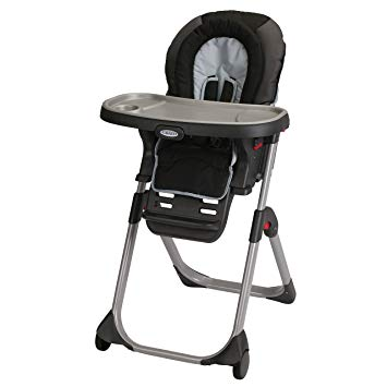 Amazon.com : Graco DuoDiner LX Baby High Chair, Metropolis