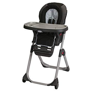 Amazon.com : Graco DuoDiner LX Baby High Chair, Metropolis