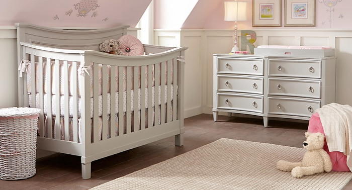 Baby Nursery Furniture Buying Tips Carehomedecor