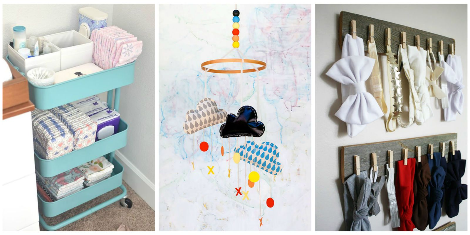 20 Best Baby Room Decor Ideas - Nursery Design, Organization, and