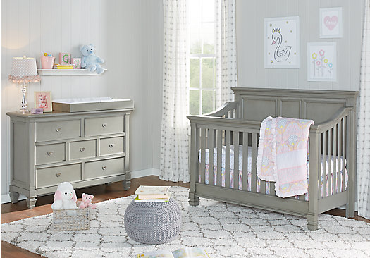 Nursery Furniture, Baby Room Furniture