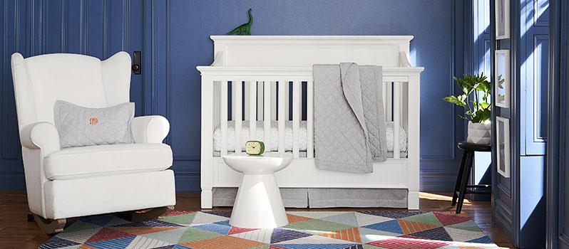 Kids Furniture, Baby Cribs & Nursery Furniture | Pottery Barn Kids