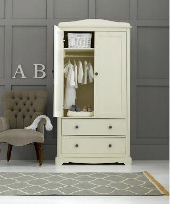 Wardrobes ~ Baby Wardrobe Dresser Ideas For Wardrobes Ivory Armoire