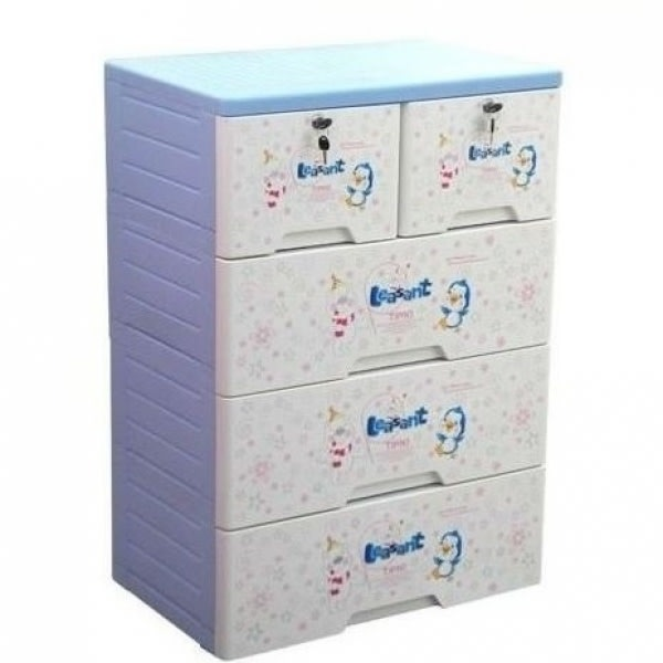 Four Steps Baby Wardrobe - 66x45x130 cm | Konga Online Shopping