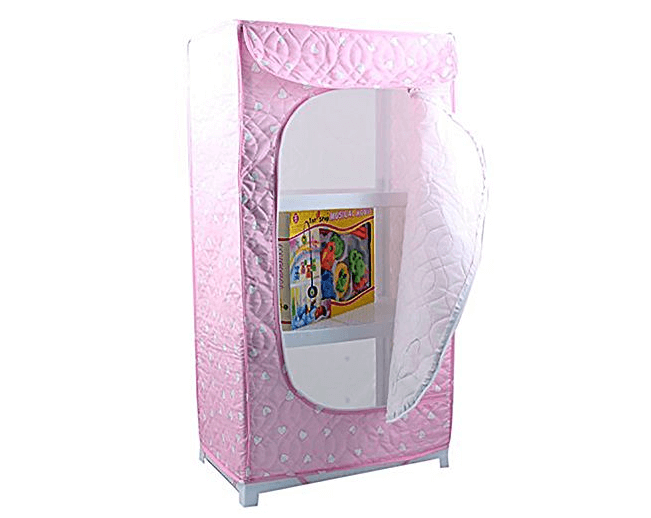 Prices of Baby Wardrobes in Nigeria (2019)
