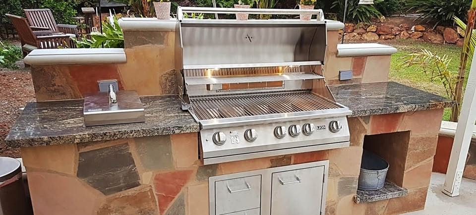 Grills & Grilling | Great Backyard Place