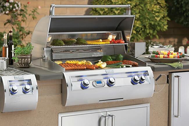 Backyard Grills | Pellet Grills, Ceramic Grills, Outdoor Kitchen Grills