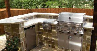 backyard grills - Google Search   Backyard   Pinterest   Kitchen